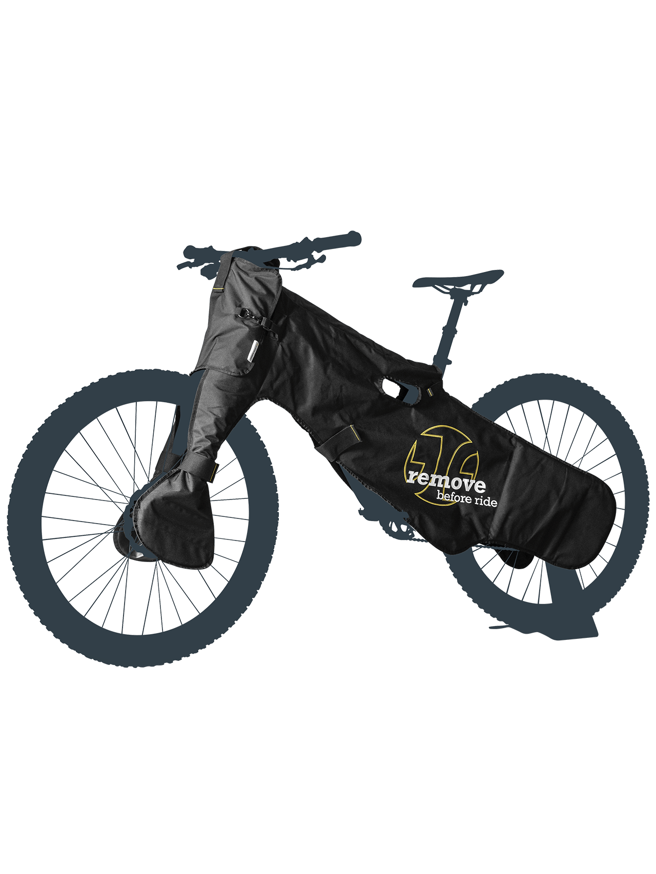dirtlej bikeprotection bikewrap
