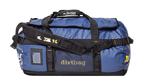 dirtlej dirtbag blue