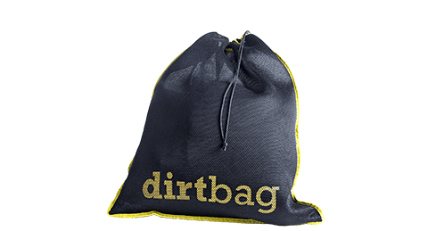 dirtlej bikeprotection <b>dirt</b>bag