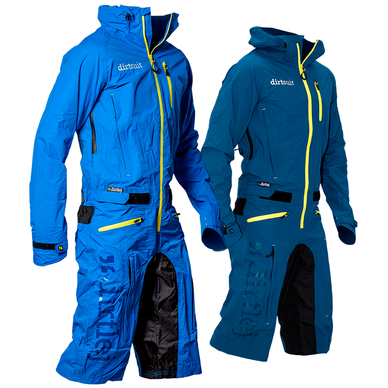 dirtsuit classic edition