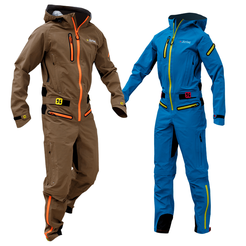 dirtsuit core edition