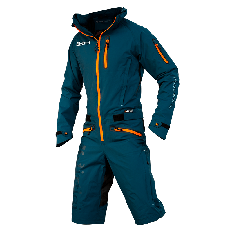 dirtlej dirtsuit pro edition