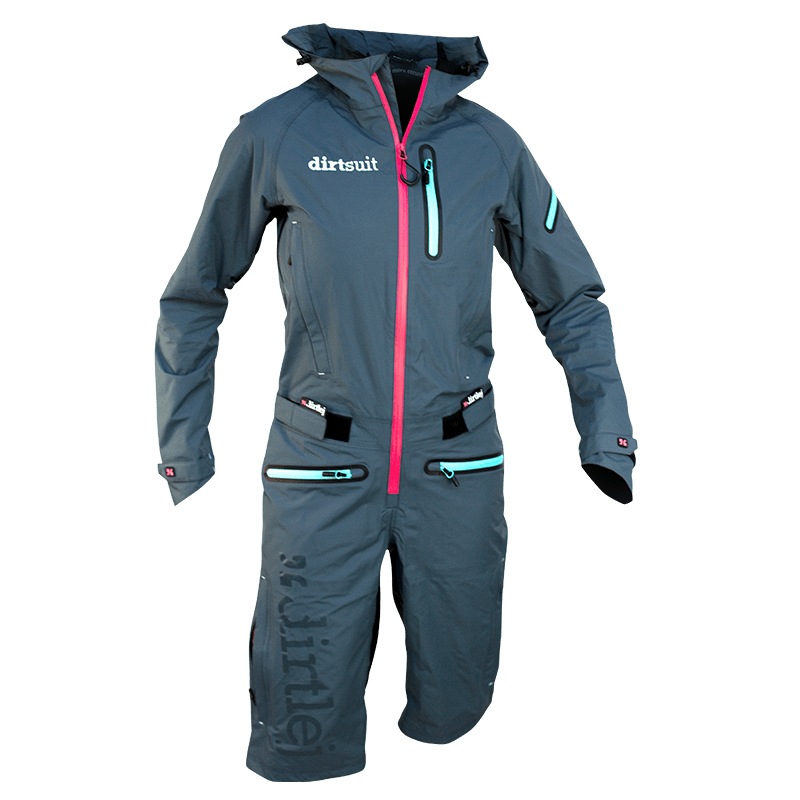 dirtlej dirtsuit pro edition ladies