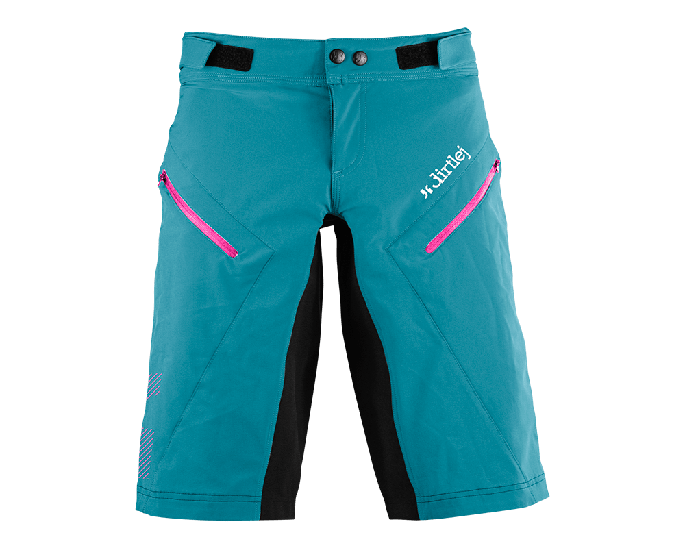 dirtlej trailscout half&half women